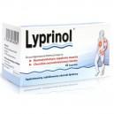 Lyprinol 60kaps.