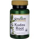 Swanson Kudzu Root 500mg 60 kaps. korzeń